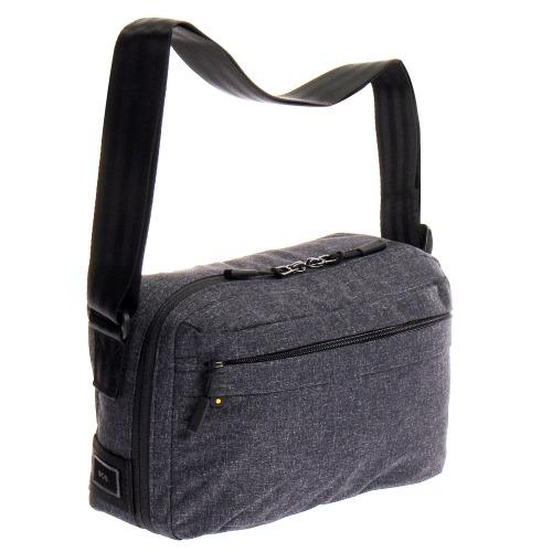 ≪ace. ホバーライト≫ ショルダーバッグ 小 軽量スリムでタウンユースに最適!7inchタブレット収納  59009