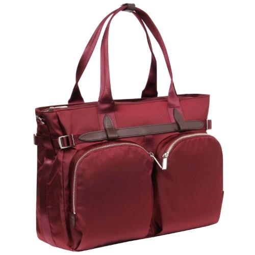 38bd1174f744 ルシティ≫ レディースビジネスバッグ☆毎日の通勤~1泊出張に。カタログ、ポーチなど、大荷物さんも安心のたっぷりサイズ A4トートバッグ 59073