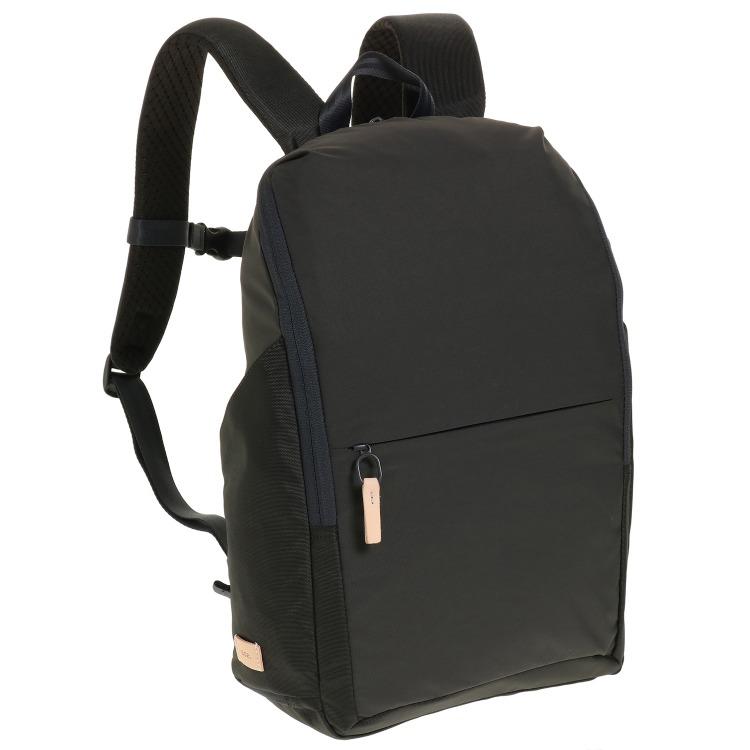≪ace. /エース≫ ジョガベル バックパック A4サイズ/PC収納 セットアップ機能付き 14リットル 59613