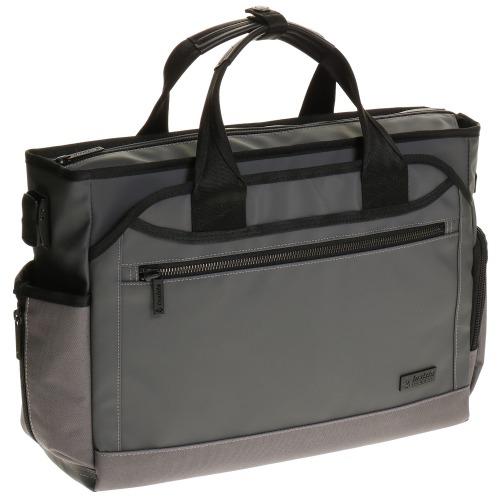 【30%OFF】≪invicta/インビクタ≫ ピエル トート型ビジネスバッグ オンオフ使える高機能 ラミネート素材で雨の日も A4サイズ PC収納 59681