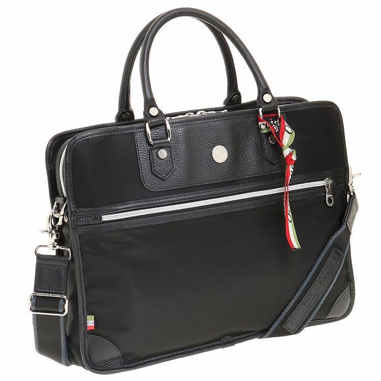 ≪オロビアンコ  ZEA-F≫ A4ビジネスバッグ 2WAY 本格ビジネス向けモデル 90107
