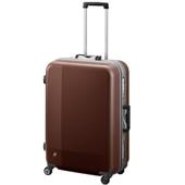 ≪プロテカ エキノックスライトU≫ 66リットル◆1週間程度のご旅行向きスーツケース 00622