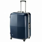 ≪プロテカ エキノックスライト オーレ≫ 96リットル◆預入れサイズ(157cm以内)◆10泊程度のご旅行向きスーツケース 00742