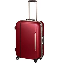 ≪Proteca/プロテカ≫ レクトクラシックII スーツケース フレームタイプ 67リットル 4・5泊~1週間用スーツケース 00751