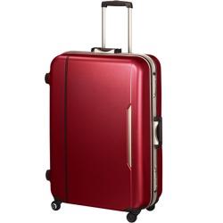 ≪Proteca/プロテカ≫ レクトクラシックII スーツケース フレームタイプ 93リットル 10泊~2週間用スーツケース 00753
