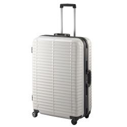 ≪Proteca/プロテカ≫ ストラタム スーツケース フレームタイプ 80リットル マグネシウム合金フレーム採用 1週間程度の旅行に 00853