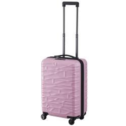≪Proteca/プロテカ≫ ココナ スーツケース ジッパータイプ 36リットル 01942 国際線・国内線100席以上の機内持ち込み対応サイズ 2~3泊程度の旅行に