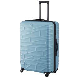 ≪Proteca/プロテカ≫ ココナ スーツケース ジッパータイプ 89リットル 01944 1週間~10日程度の旅行に