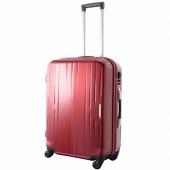 【25% OFF】≪ProtecA/プロテカ≫ スタリア スーツケース 54リットル 3~5泊の旅行に 02463