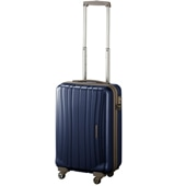 【25%OFF】≪プロテカ フラクティ≫ 31リットル 機内持込み可 2~3泊程度の旅行向けスーツケース 02661