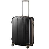 ≪プロテカ フラクティ≫ 64リットル 4泊~1週間程度の旅行向けスーツケース 02663