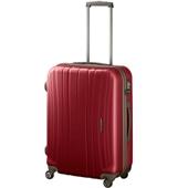 【25%OFF】≪プロテカ フラクティ≫ 64リットル 4泊~1週間程度の旅行向けスーツケース 02663
