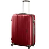 【23%OFF】≪プロテカ フラクティ≫ 76リットル 1週間~10泊程度の旅行向けスーツケース 02664