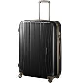 【22%OFF】≪プロテカ フラクティ≫ 89リットル 10泊~2週間程度の旅行向けスーツケース 02665