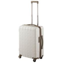≪Proteca/プロテカ≫ 360T スーツケース 360°オープン ジッパータイプ 45リットル 3泊程度の近場の海外旅行に   02922