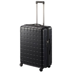 ≪Proteca/プロテカ≫ 360T スーツケース 360°オープン ジッパータイプ 63リットル 4・5泊程度の旅行に   02923