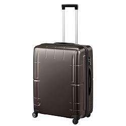 ≪Proteca/プロテカ≫ スタリアVs スーツケース 76リットル キャスターストッパー・ベアロンホイール搭載 1週間程度の旅行に  02954