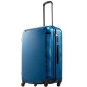 ≪ace./エース≫ ウィスクZ スーツケース  76リットル☆1週間程度のご旅行向きスーツケース 04024