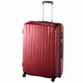 【50% OFF】 ≪ACE/オーブル≫ スーツケース 92リットル 1週間~10泊程度の旅行に 大型サイズ 04089