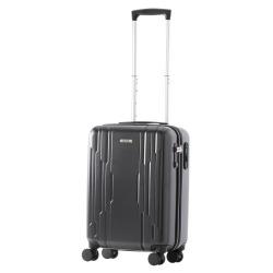 ≪ACE/エース≫ オーブルII スーツケース 機内持込サイズ 33リットル  ジッパータイプ キャスターストッパー搭載 日本製 04121