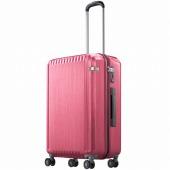 ≪ace. パリセイドZ≫ スーツケース 62リットル☆4、5泊~1週間程度のご旅行向き 05584