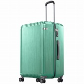 ≪ace. パリセイドZ≫ スーツケース 98リットル 大容量・預入れ手荷物対応サイズ(国際基準157cm以内)☆10泊~2週間程度のご旅行向き 05585
