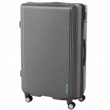 ≪Dash グレー 95L≫ ラゲージ スーツケース トランク / 05713-09