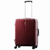 【40% OFF】≪ACE/エース≫ イラプション スーツケース 65リットル フレームタイプ 1週間程度の旅行や出張に 06187