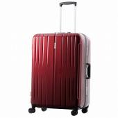 【40% OFF】≪ACE/エース≫ イラプション スーツケース 96リットル 大容量 フレームタイプ 1週間~10泊程度の旅行に 06188
