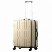 【30% OFF】≪ACE/エース≫ エクスプロージョン スーツケース 67リットル ジッパータイプ 1週間程度の旅行や出張に 06197