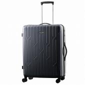 【30% OFF】≪ACE/エース≫ エクスプロージョン スーツケース 100リットル 預け入れサイズ国際基準容量最大級 ジッパータイプ 1週間~10泊程度の旅行に 06198