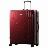 【30% OFF】≪ACE/エース≫ エクスプロージョン スーツケース 141リットル 大型サイズ ジッパータイプ 2週間程度の旅行・長期滞在に 06199