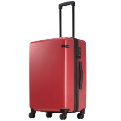 ≪ace. /エース≫ コーナーストーンZ スーツケース ジッパータイプ 74リットル 1週間の程度のご旅行に 06233