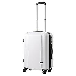 ≪Z.N.Y/ゼット・エヌ・ワイ≫ ハーキマー スーツケース 48リットル ジッパータイプ 3~4泊の旅行に 06287