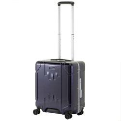 ≪World Traveler/ワールドトラベラー≫ トゥルム スーツケース 機内持込サイズ フレームタイプ 2~3泊程度の旅行に 39リットル  06411