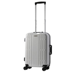≪ACE/エース≫ ボルケーノ スーツケース 機内持込サイズ 32リットル  フレームタイプ 2~3泊程度の旅行や出張に 06436