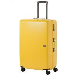 ≪ZEROBRIDGE/ゼロブリッジ≫ ワイス スーツケース 91リットル ファスナータイプ 1週間~10日間程度の旅行に 06443