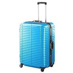 【限定カラー】≪Proteca/プロテカ≫ ストラタムLTD スーツケース フレームタイプ 95リットル マグネシウム合金フレーム採用 1週間~10泊程度の旅行に 07912