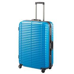 【限定カラー】≪Proteca/プロテカ≫ ストラタムLTD スーツケース フレームタイプ 80リットル マグネシウム合金フレーム採用 1週間程度の旅行に 07913