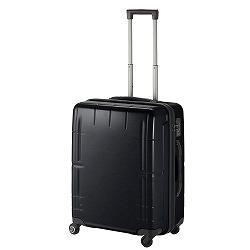 ≪Proteca/プロテカ≫ スタリアVs LTD [限定/幾何学柄プリント] スーツケース 66リットル キャスターストッパー・ベアロンホイール搭載 4、5泊~1週間程度の旅行に 66リットル  08913