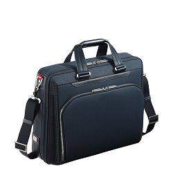 ≪ace.|VAIO≫ デュラテクト V  ブリーフケース PCに掛かる負荷を抑えるビジネスバッグ 1気室/A4/13インチPC対応 30451