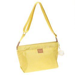 ≪カナナプロジェクト コレクション≫ショルダーバッグ アビー シリーズ  軽量 長財布もちゃんと入るショルダーバッグ 31952