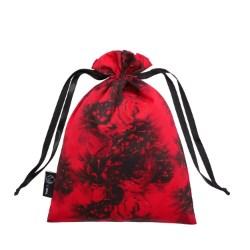 ≪ M / mika ninagawa≫ 巾着 ポーチ 衣装ケース 限定 ace.コントゥール MN LTD   32624