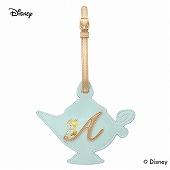 ≪ジュエルナローズ トロトゥール≫ ディズニーライン 『Aladdin』 ランプをモチーフにしたかわいいラゲージタグ / 33081