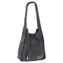 ≪定価より30%オフ!≫≪Expand-a-Bag≫ ショルダーバッグ グレー / 34601-09