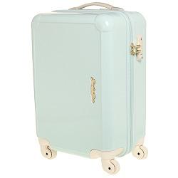 ≪JEWELNA ROSE/ジュエルナローズ≫トロトゥール スウィートジュエル スーツケース 1-2泊用 33L 機内持ち込みサイズ 38811