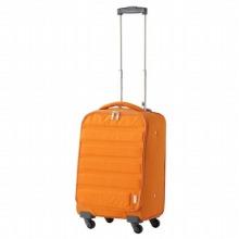 ≪Roll-Away2 オレンジ 26L ≫ ソフトキャリーケース キャリーバッグ 機内持ち込み可 / 44013-14