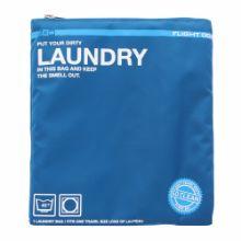 ≪F1 Go Clean Laundry ブルー≫ パッキングバッグ ランドリーケース / 50112-03