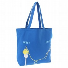 "≪Canvas Tote ""East West""≫ トートバッグ キャンバストート / 50203-15"