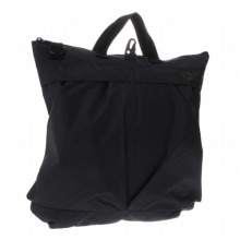 ≪F1 Flyers Helmet Bag≫ ショルダーバッグ ブラック / 50246-01